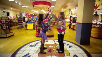Build-A-Bear Workshop TV Spot, 'Save 25% On Any My Little Pony'