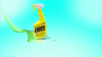 CLR Bath & Kitchen Cleaner TV Spot, 'We Make Cleaning Cleaner' - Thumbnail 8