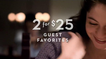 Olive Garden TV Spot, '2 for $25 is Back!' - Thumbnail 8