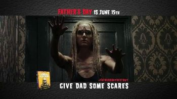 The Lords of Salem, The Evil Dead Blu-Ray TV Spot, 'Father's Day'