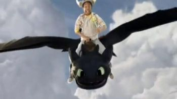 GoGurt TV Spot, 'Now with Dragons' - 1500 commercial airings