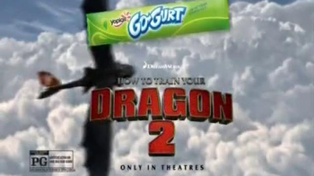 GoGurt TV Spot, 'Now with Dragons' - Thumbnail 8