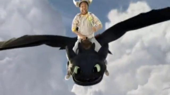 GoGurt TV Spot, 'Now with Dragons' - Thumbnail 2