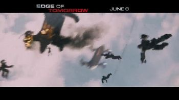 Edge of Tomorrow - Alternate Trailer 56