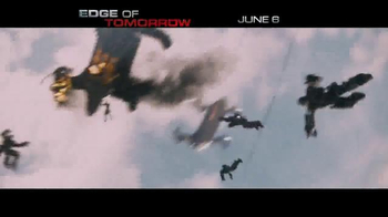 Edge of Tomorrow - Alternate Trailer 56