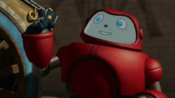 Superbook TV Spot, 'Movie Night'