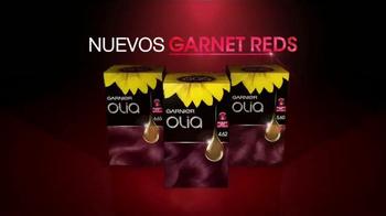 Garnier Olia TV Spot, 'La coloración' [Spanish] - Thumbnail 10