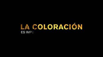 Garnier Olia TV Spot, 'La coloración' [Spanish] - Thumbnail 2