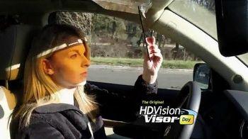 HD Vision Visor TV Spot
