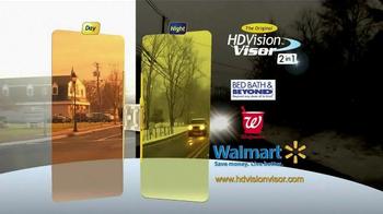 HD Vision Visor TV Spot - Thumbnail 10