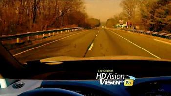 HD Vision Visor TV Spot - Thumbnail 3