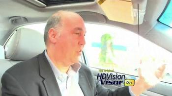 HD Vision Visor TV Spot - Thumbnail 4
