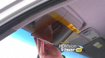 HD Vision Visor TV Spot - Thumbnail 5