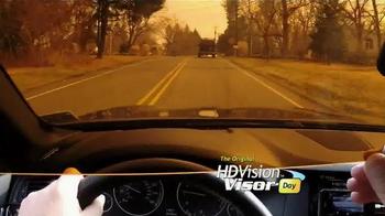HD Vision Visor TV Spot - Thumbnail 6