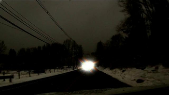 HD Vision Visor TV Spot - Thumbnail 7