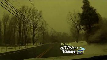 HD Vision Visor TV Spot - Thumbnail 8