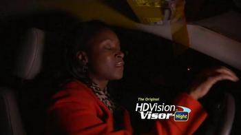 HD Vision Visor TV Spot - Thumbnail 9