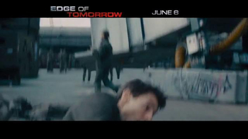 Edge of Tomorrow - Alternate Trailer 52