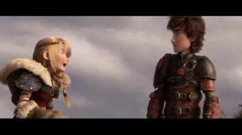 How to Train Your Dragon 2 - Alternate Trailer 26