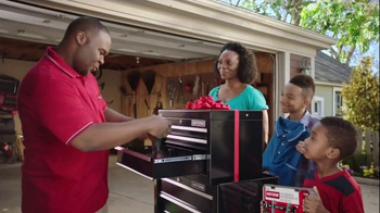 Kmart TV Spot, 'A Bigger Father's Day' - Thumbnail 1