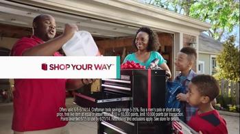 Kmart TV Spot, 'A Bigger Father's Day' - Thumbnail 10