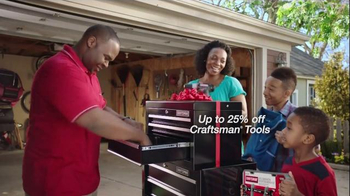 Kmart TV Spot, 'A Bigger Father's Day' - Thumbnail 2