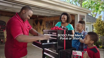 Kmart TV Spot, 'A Bigger Father's Day' - Thumbnail 4
