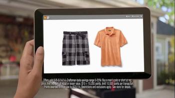 Kmart TV Spot, 'A Bigger Father's Day' - Thumbnail 8