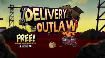 Delivery Outlaw: Sick Jumps thumbnail