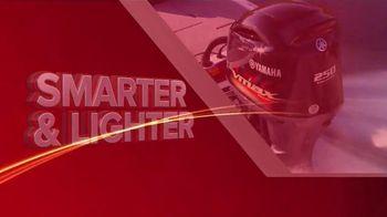 Yamaha VMAX SHO 250 TV Spot, 'The Real Deal'