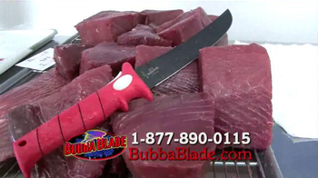 The Bubba Blade TV Spot, \'Tuna\'