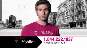 T-Mobile Jump TV Spot, 'Not in Love' - 987 commercial airings