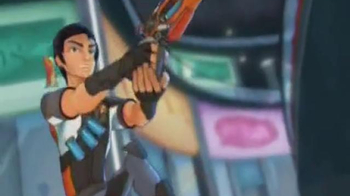 Slugterra: Ghoul from Beyond DVD TV Spot