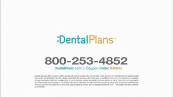 DentalPlans.com TV Spot, 'You Deserve It' - Thumbnail 10