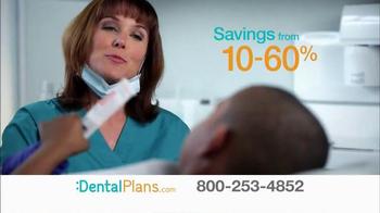 DentalPlans.com TV Spot, 'You Deserve It' - Thumbnail 4