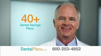 DentalPlans.com TV Spot, 'You Deserve It' - Thumbnail 5