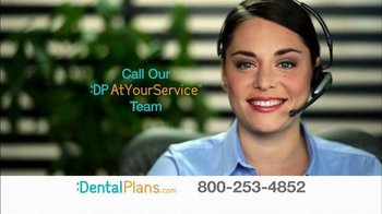 DentalPlans.com TV Spot, 'You Deserve It' - Thumbnail 6