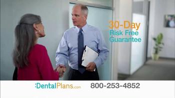 DentalPlans.com TV Spot, 'You Deserve It' - Thumbnail 7