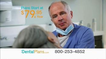 DentalPlans.com TV Spot, 'You Deserve It' - Thumbnail 8
