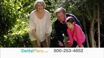 DentalPlans.com TV Spot, 'You Deserve It' - Thumbnail 9