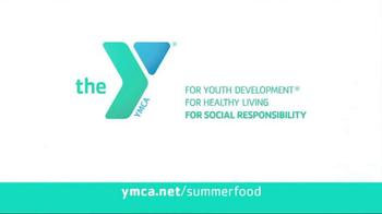 YMCA TV Spot ,'Summer Food' - Thumbnail 8