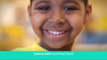 YMCA TV Spot ,'Summer Food' - Thumbnail 7