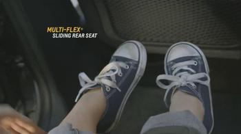 2014 Chevrolet Equinox TV Spot, 'Great Features' - Thumbnail 7
