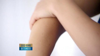 Gold Bond Ultimate Restoring TV Spot, 'Feel Young' - Thumbnail 6