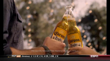 Corona Light TV Spot, 'Partygoer' - Thumbnail 8