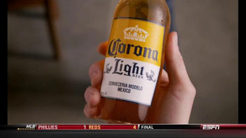 Corona Light TV Spot, 'Partygoer' - Thumbnail 2