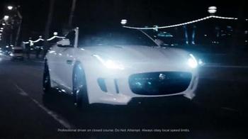 Jaguar F-Type Coupe TV Spot, 'No Need to Shout' - Thumbnail 9