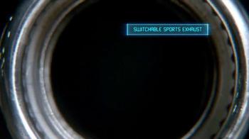 Jaguar F-Type Coupe TV Spot, 'No Need to Shout' - Thumbnail 7