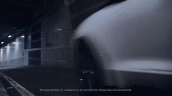 Jaguar F-Type Coupe TV Spot, 'No Need to Shout' - Thumbnail 8