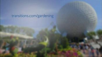 Transitions Optical TV Spot, 'HGTV Gardenista Kate English' - Thumbnail 10